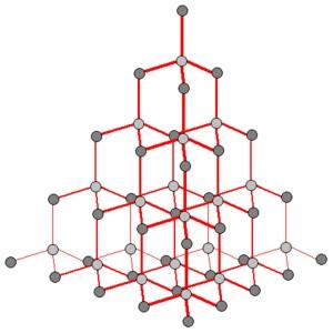 Cấu trúc kim loại ròng và cấu trúc hợp kim