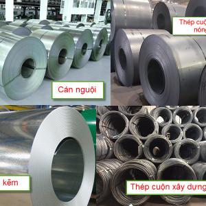 Phân loại thép theo thành phần và cấp chất lượng