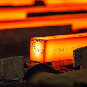 Sản xuất và phương pháp xử lý thép
