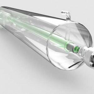 Nguyên lý bên trong ống phóng Laser CO2