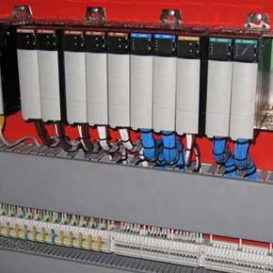 Bộ điều khiển PLC (điều khiển logic)