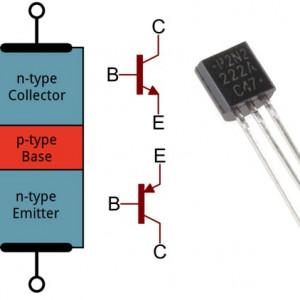 Cần hiểu gì về Transistor trước khi vào nghề