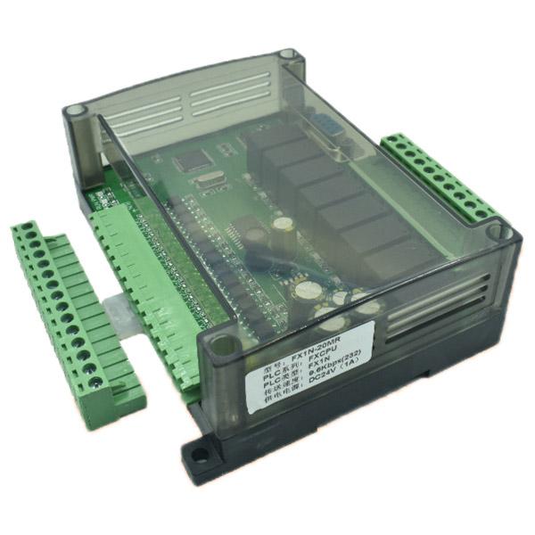 PLC -FX1N_10MT