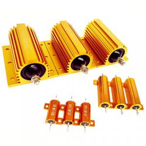 Điện trở vỏ nhôm RXG24 – 50W