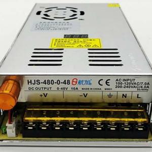 Bộ chuyển đổi AC 220V-110V sang DC 0-48V 10A