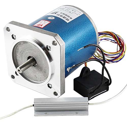 Động cơ AC đồng bộ giảm tốc 90TDY (1 pha)