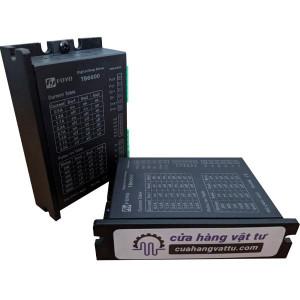Driver TB6600 điều khiển xung động cơ bước 28 35 43 57 60