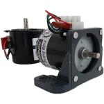 Động cơ AC giảm tốc 60KTYZ – 68KTYZ (Kèm gá động cơ)