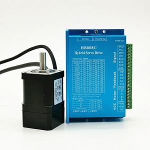 Động cơ Step 42 có Encoder & Driver HB808