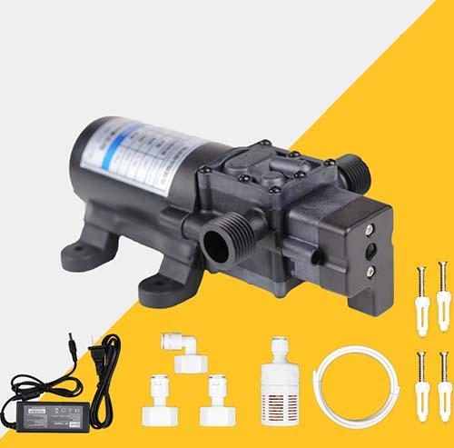 Bơm tăng áp mini (30W – 60W)