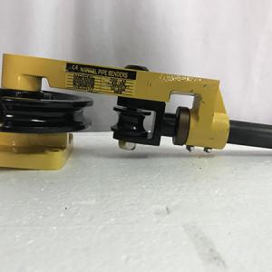 Dụng cụ vam uốn ống thủ công – nhiều kích thước
