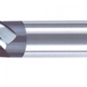 Dao phay ngón phủ oxit( Coated end mills for stainess steel)