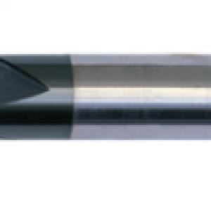 Dao phay cầu phủ oxit cho vật liệu cứng và tốc độ cao