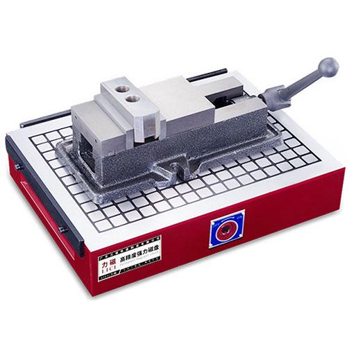 Bàn từ (nam châm vĩnh cửu) cho máy CNC