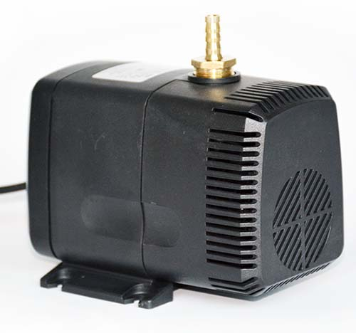 Bơm nước tản nhiệt cho Spindle CNC