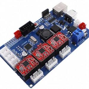 Mạch điều khiển CNC 3 trục – GRBL Board