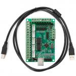 Mạch MACH3 USB V2.1 điều khiển CNC 5 trục