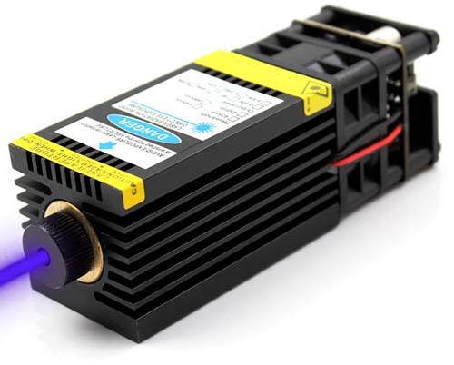 Đầu khắc Laser Diode 500mW – 5000 mW