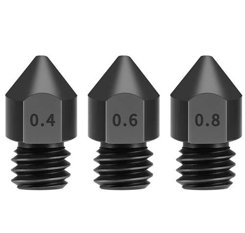 Đầu in 3D MK8 chất lượng cao