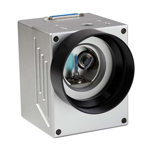 Bộ đầu gương Galvano cho máy khắc Laser Fiber