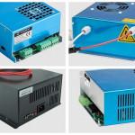 Nguồn cho máy khắc Laser CO2 (60W – 150W)