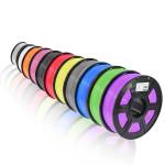 Nhựa in 3D ABS – 1kg (Sợi nhựa đường kính 1.75mm)