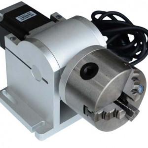 Trục xoay cho máy khắc Laser kim loại (Laser fiber)