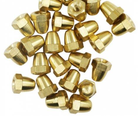 Ốc vít Acorn Nuts M3*0.5