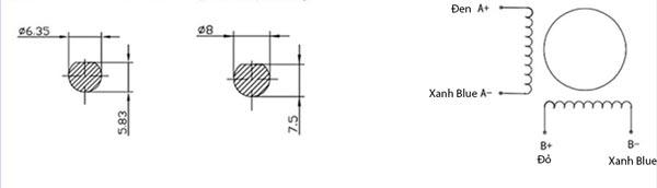 cách đấu dây điện cho động cơ