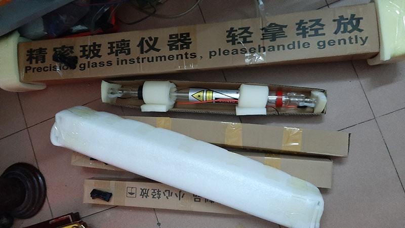 ống laser 40W