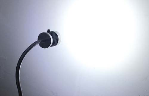 độ sáng đèn led