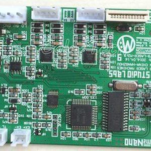 mạch điều khiển máy khắc laser co2