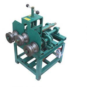 máy uốn ống