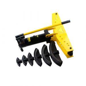 máy uốn ống thủy lực SWG