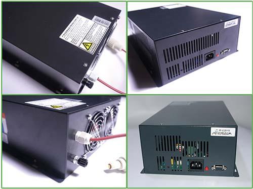 nguồn laser co2 60W-150W