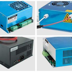 Nguồn điện cho máy khắc laser CO2