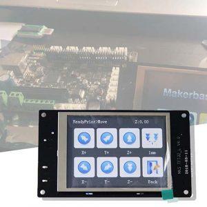 màng hình cảm ứng MKS TFT32