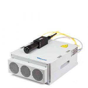 Nguồn máy khắc laser fiber