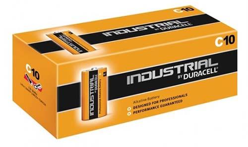 pin công nghiệp