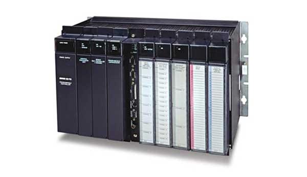 hệ thống PLC